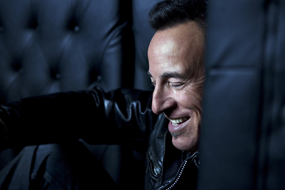 Bruce Springsteen - MisiCares Person of the Year 2013 - fot. Danny Clinch