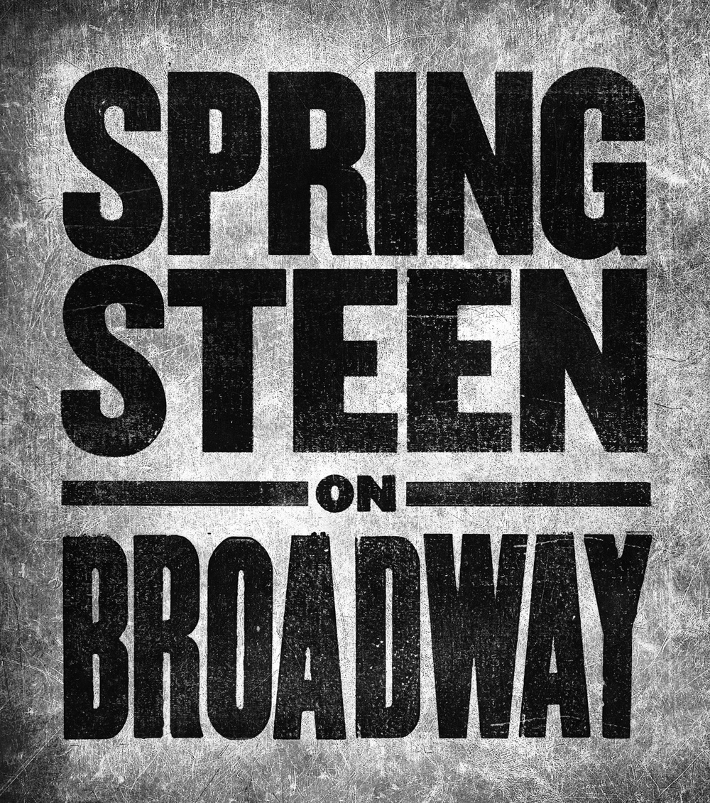 Film Springsteen On Broadway