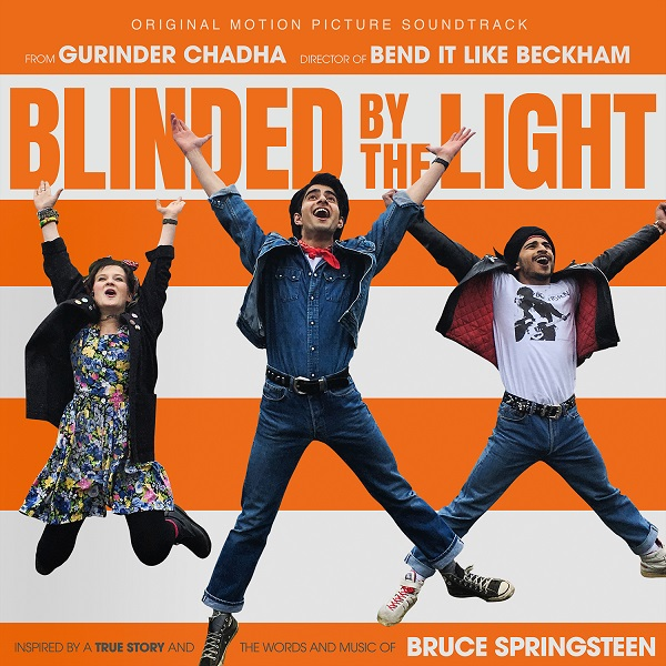 Blinded By The Light (Original Motion Picture Soundtrack) na CD i LP