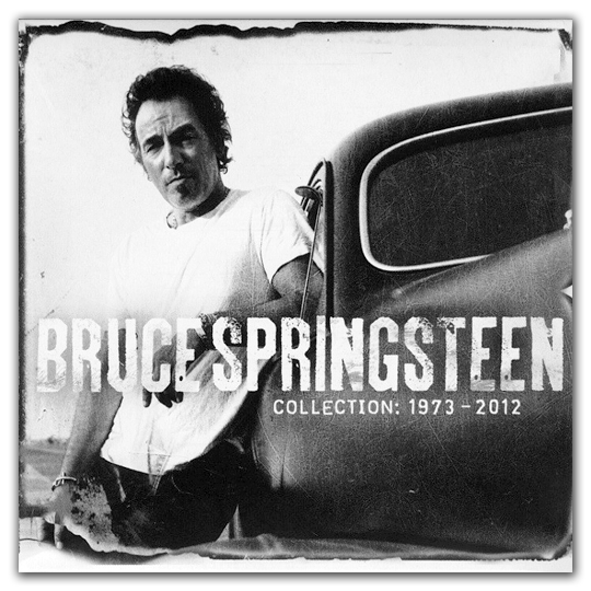 Bruce Springsteen - Collection: 1973–2012