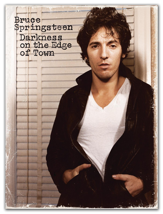 Bruce Springsteen - Darkness on the Edge of Town Story