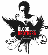 BLOOD BROTHERS POLAND
