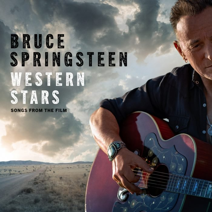 Western Stars – Songs From The Film - premiera 25.X.2019